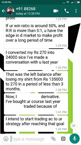 Nifty options strategies pdf