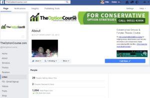 1000+ FaceBook Likes